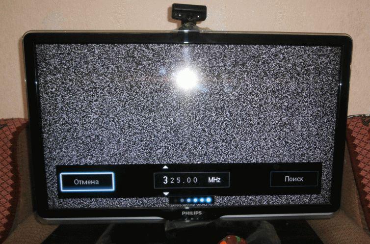 почему не ловит цифровое телевидение на телевизоре