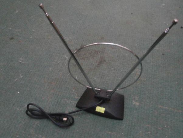 Домашние антенны для цифрового телевидения